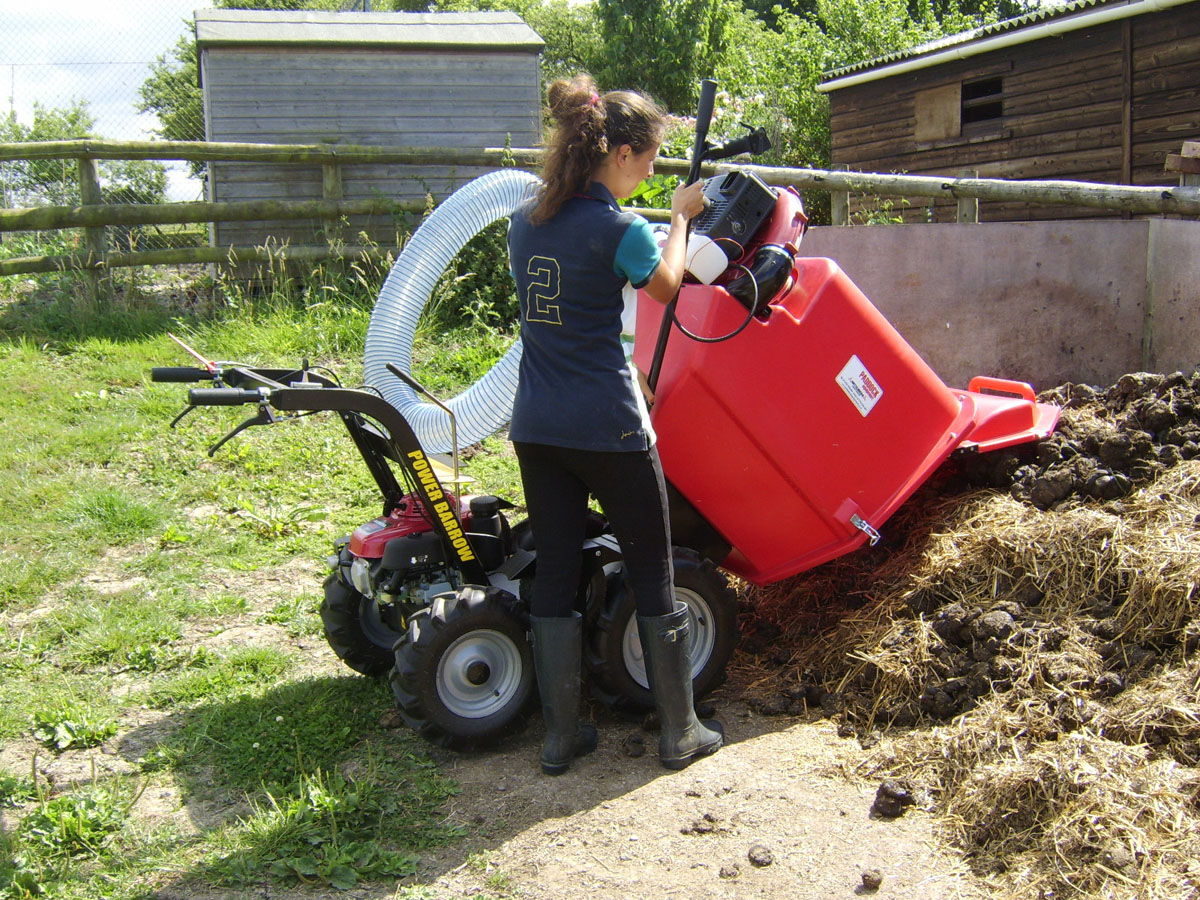 Field vacuums for sale