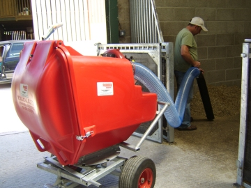 Paddock vacuum cleaners for sale, manufactured in the UK